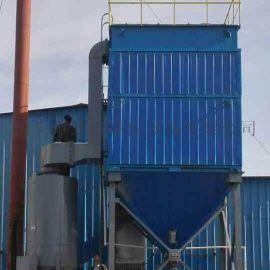 塑料厂除尘器组成及产品特点