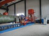 玻璃鋼管道纏繞設備
