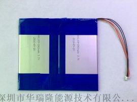数码电池3661109-5800mah聚合物锂电池