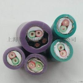 上海profibus電纜_Profibus總線電纜
