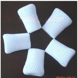 炎陵黄桃包装珍珠棉网套设备