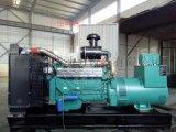 纯铜发电机350千瓦柴油潍柴斯太尔厂家四保护自启动