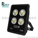睿創200W聚光LED投光燈RC-TG0802