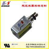 櫃子鎖電磁鐵推拉式 BS-1040L-64