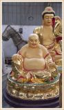 供应定做佛教弥勒佛厂家,生产弥勒佛工艺厂 公司