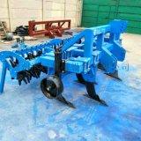 浩民機械生產聯合整地機 深鬆機旋耕一體機