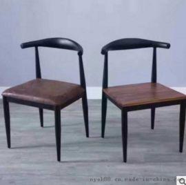 聚天月休闲椅办公椅餐椅