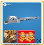 餅乾生產線
