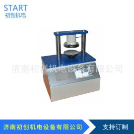 纸板压缩测试仪 纸张环压试验仪 边压强度试验仪