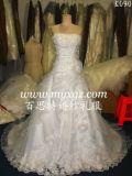外贸婚纱礼服-K090