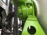 重汽豪沃15方搅拌车可分期厂家直销
