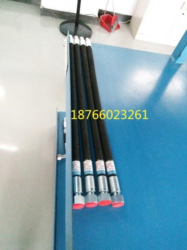 景津压滤机专用胶管 压滤机压榨管