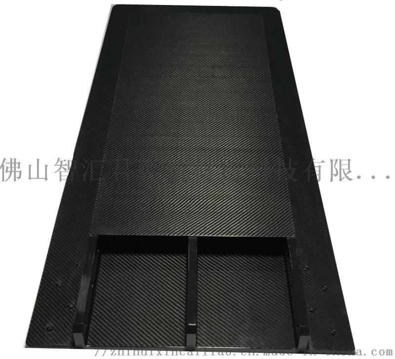 碳纖維板材廠家500*600*2.5mm
