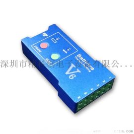 Bathrive  v6测温仪温度曲线分析仪记录仪