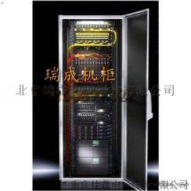 德国进口威图控制柜低电压电柜电源AE箱服务器机柜
