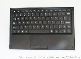 笔记本键盘塑胶模具加工