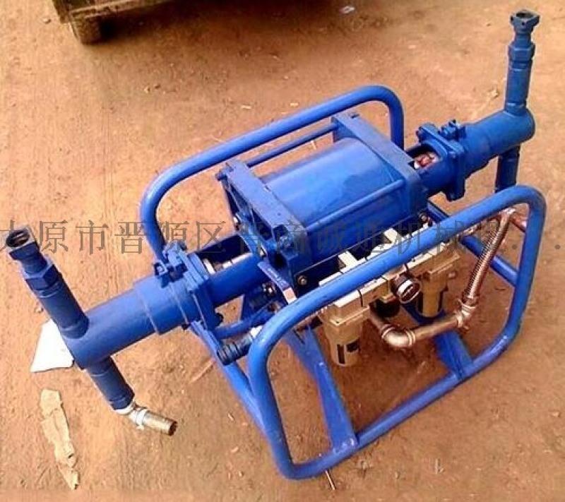 安徽马鞍山高压矿用注浆泵煤矿液压注浆泵设备