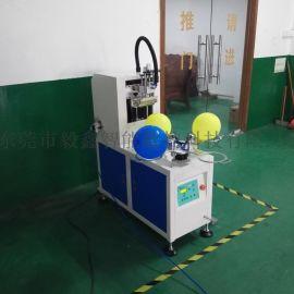 广东佛山批量生产S2手动曲面丝印机