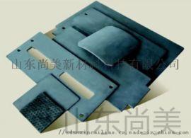 碳化硅匣体坩埚 定制匣体坩埚 反应烧结碳化硅