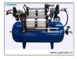 热流道增压泵 模具增压泵 点胶机增压泵