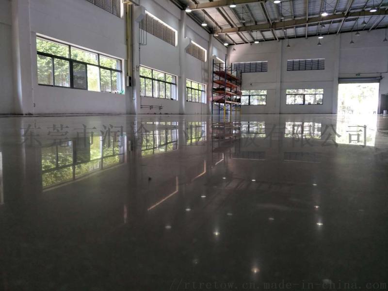 德令哈工廠地面起灰無塵硬化,德令哈水磨石地面拋光