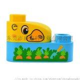 廠家直銷積木玩具印表機 玩具工藝品UV平板印表機