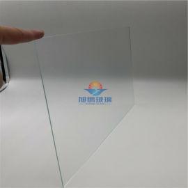 天津AG防眩光玻璃 4mm厚AG防反光钢化玻璃