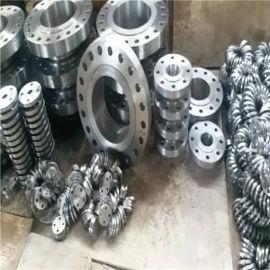 不锈钢板式厚壁平焊法兰316人孔法兰鑫涌制造厂家