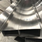 深圳304不锈钢扁管,拉丝不锈钢扁管