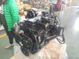 PC240-8发动机更换 进口康明斯6D107总成