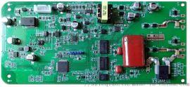 新能源汽車PTC加熱器控制板