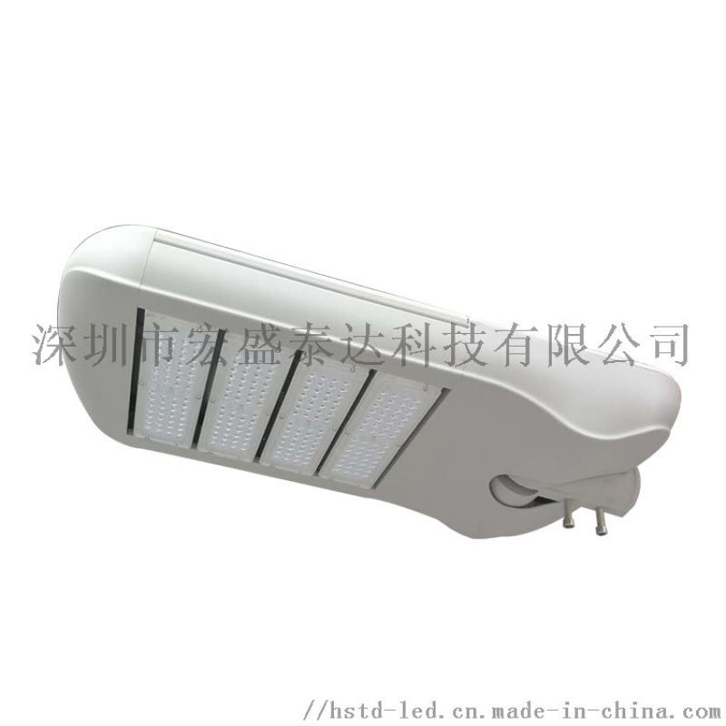 新款歐標LED路燈200W熱銷LED路燈200W