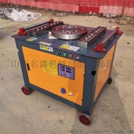 厂家供应建筑机械钢筋弯曲机加重型弯曲机 钢筋弯箍机