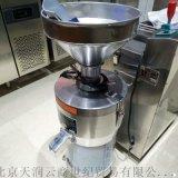瀋陽大方豆漿機FSM-120商用漿渣分離磨漿機