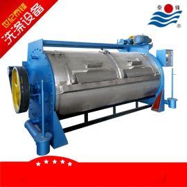 半自动水洗设备,工业用水洗机