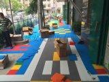 防滑幼儿园  塑胶地板耐磨幼儿园运动地板