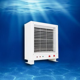 电暖风机 (JY-NC-60D)