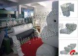 高性能防火隔热玻璃纤维保温棉