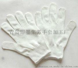 好质量棉纱手套集芳厂家厂价卖货