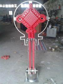 不鏽鋼架子中國結GWD--ZGJ2000質保3年