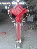 不锈钢架子中国结GWD--ZGJ2000质保3年