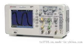 DSO1152B數位示波器,是德科技Keysight 示波器,雙通道示波器