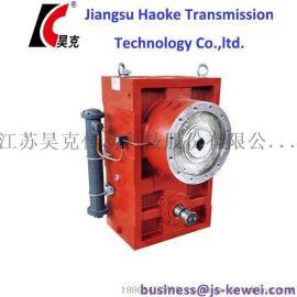 上海地区质量**的行星齿轮箱 单螺杆挤出机 ZLYJ112 减速机 江苏 橡胶