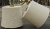 大化CVC 60/40 16支 拉毛 起絨紗衛衣布裏子紗 滌棉紗