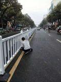 厂家直销道路护栏 公路  分隔离栅 市政交通塑钢护栏马路护栏