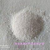 本格供应雪花白英砂砂 质感圆粒沙子 水处理石英砂