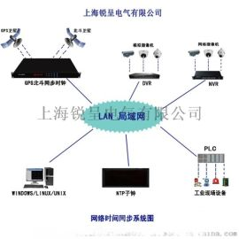 锐呈NTP时间金祥彩票app下载器在广州珠江电厂成功投运