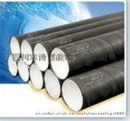 四川螺旋钢管螺旋管焊管防腐钢管Q235