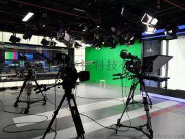 校园电视台影视制作演播室建设方案