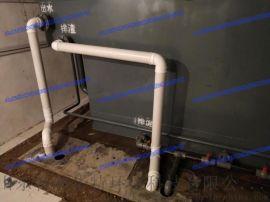 新疆伊犁洗衣废水一体化气浮设备